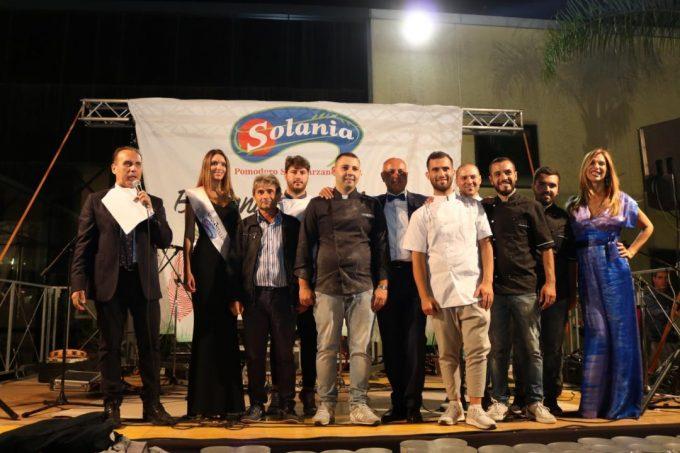 II edizione Open Day di Solania: il San Marzano D.O.P. vero protagonista