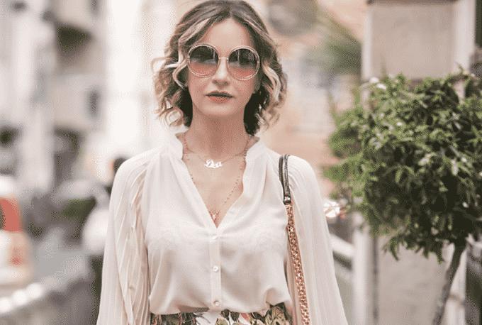 A qualcuno piace Fashion: intervista ad Adelaide Caiazzo