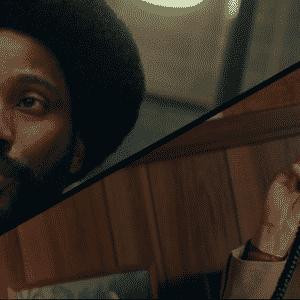 Blackkklansman di Spike Lee: scontro tra razze