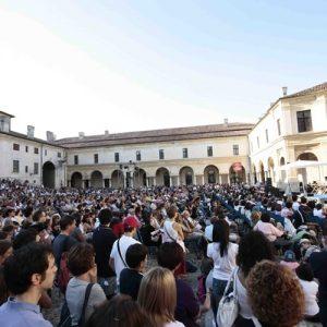 Festivaletteratura 2018: dal 5 al 9 settembre a Mantova