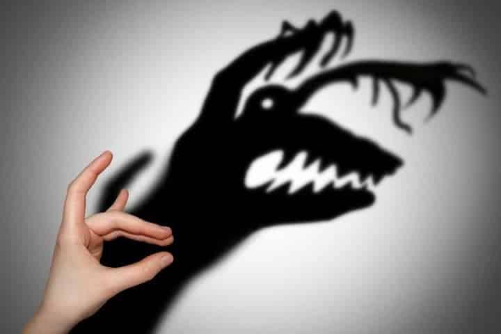 Fobie strane ed imbarazzanti: quali sono le più inusuali?