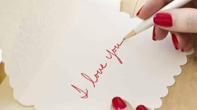 Poesie d'amore famose, le 7 più belle