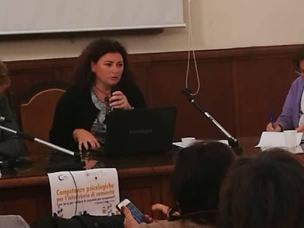 """""""Reti resilienti per le sinergie di comunità"""": intervista alla Prof.ssa Fortuna Procentese"""