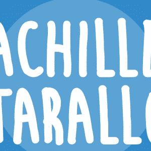 Achille Tarallo: l'ultimo film Antonio Capuano