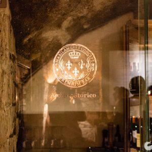 Archivio Storico (Napoli, Vomero), il premium bar con menù stellato