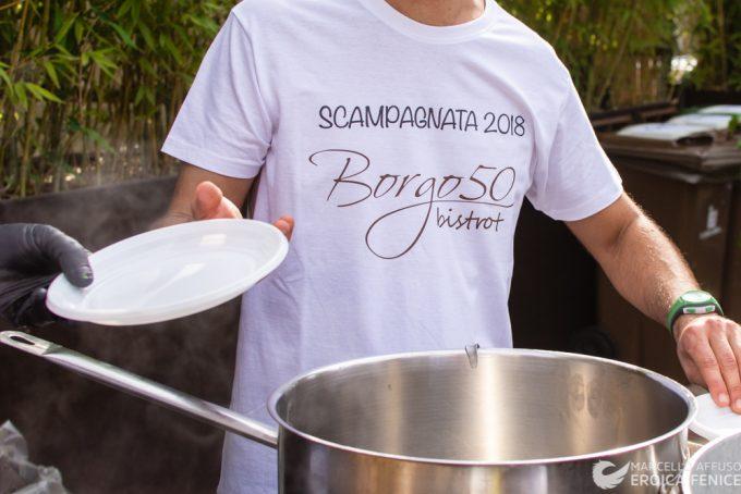 Borgo 50 Bistrot