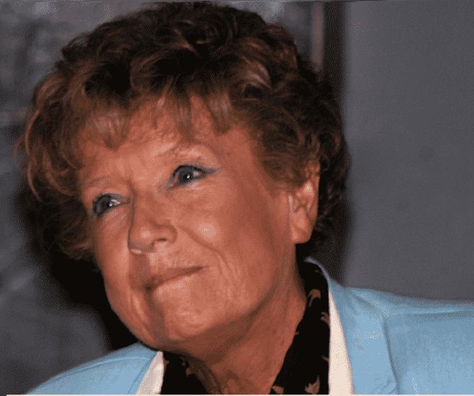 Laurea Honoris Causa a Dacia Maraini a L'Orientale