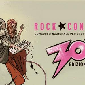 Rock Contest: concorso nazionale per gruppi emergenti