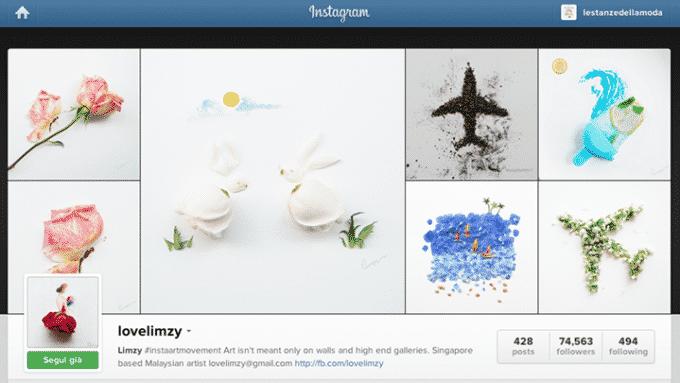 Il favoloso mondo di Lim Zhi Wei, in arte Love Limzy
