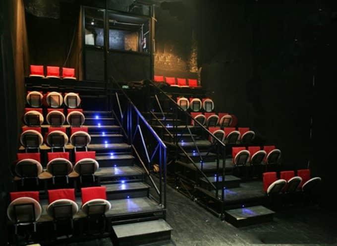 Stagione teatrale 2018/2019 del Teatro Elicantropo
