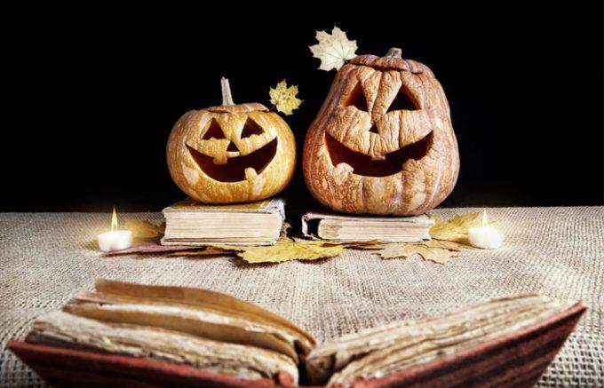 libri horror