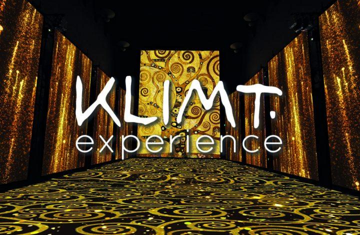 Klimt Experience a Napoli
