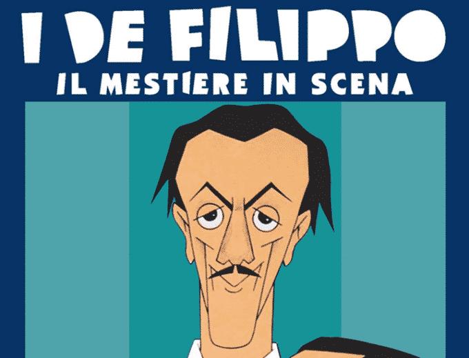 """Carolina Rosi cura la mostra """"I De Filippo, il mestiere in scena"""""""