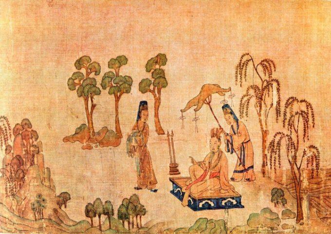 Un proverbio cinese per amico, i 5 più filosofici
