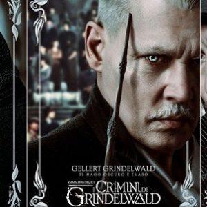 Animali fantastici 2 - I crimini di Grindelwald: la recensione del film