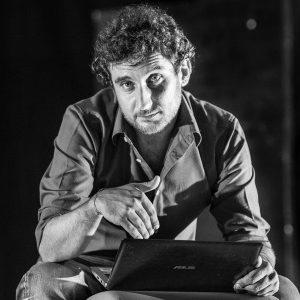 Emanuele Pantano a Napoli, l'intervista