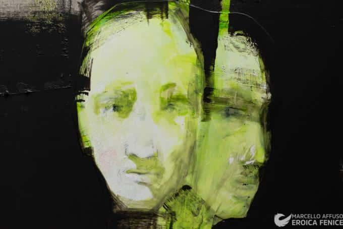 The Time, Gianluca Carbone all'Art Gallery di AM Studio
