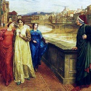 Dante non smette di stupire: una missiva ne ridata l'esilio
