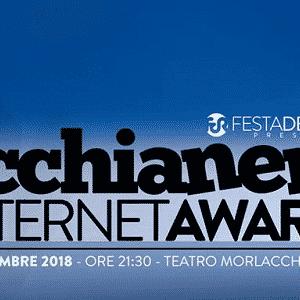 Macchianera Internet Awards: chi ha vinto gli Oscar del web del 2018?