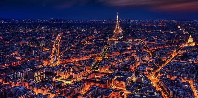 Gli 8 modi di dire più famosi in Francia