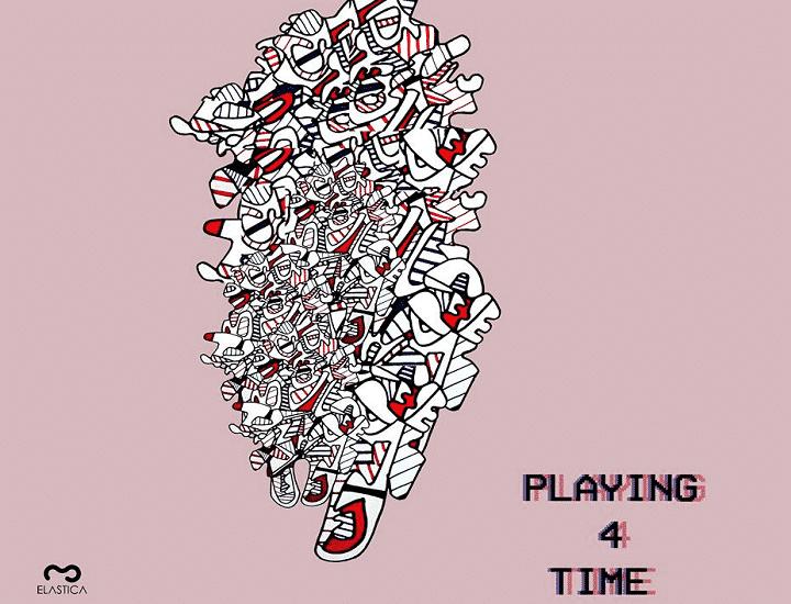 Playing 4 Time il nuovo ep di Mux: intervista al producer