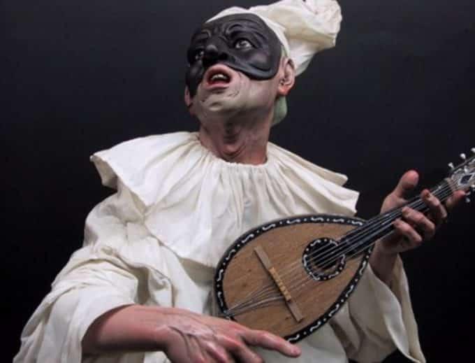 Pulcinella, storia e origini della maschera
