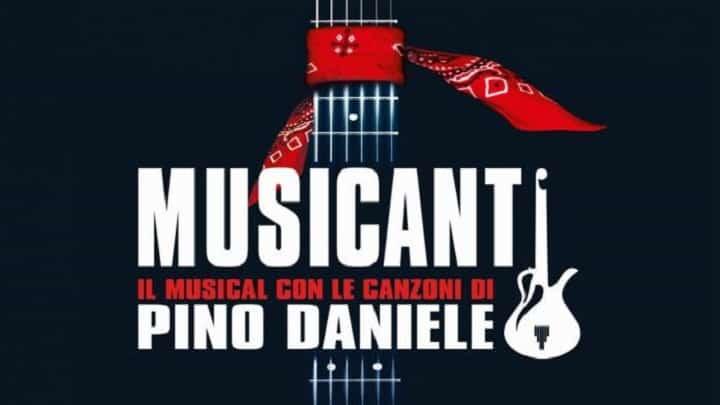 Il musical Musicanti