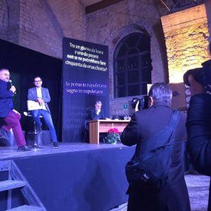Il Premio Massimo Troisi porta il sorriso a San Giorgio a Cremano