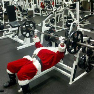Come restare in forma durante le feste di Natale
