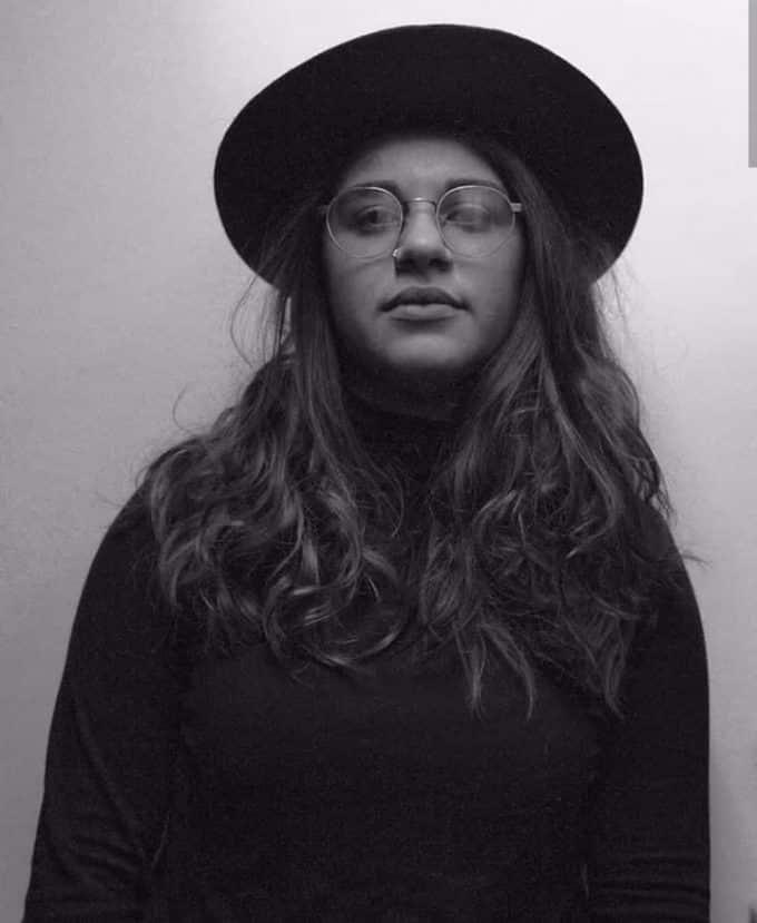 Intervista a Frances P., giovanissima musicista sarda col blues nel sangue