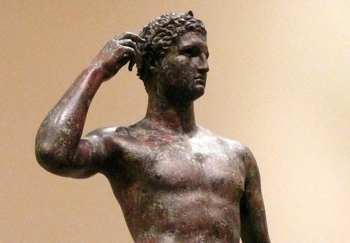 Lisippo conteso: il Getty Museum deve restituirlo all'Italia
