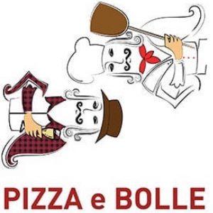 Pizza e bolle