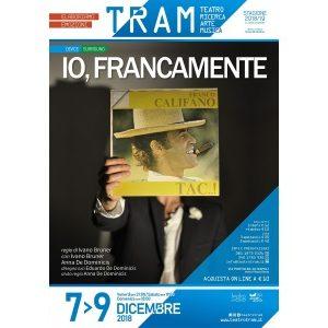 Franco Califano al Tram,
