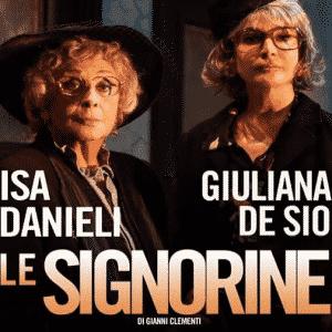Le Signorine di Clementi e Sepe conquistano il Teatro Diana