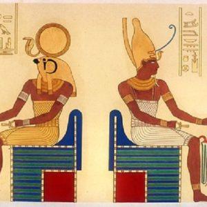 Divinità egizie, tra fascino e mistero