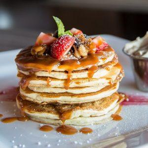 Pancake light, la nostra ricetta