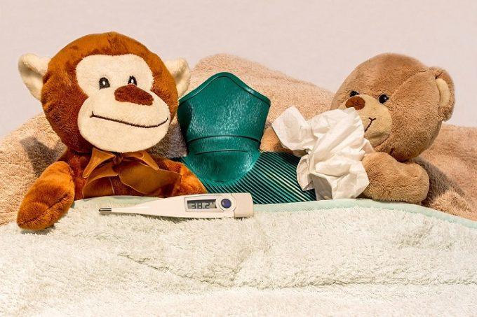 Rimedi per il raffreddore: cinque soluzioni naturali