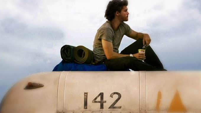 Into the Wild: 10 anni di avventura