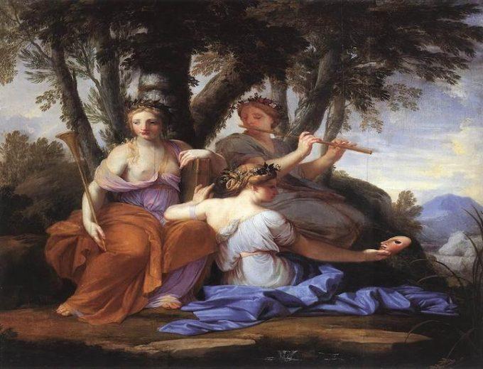Le 5 dee greche più importanti da conoscere