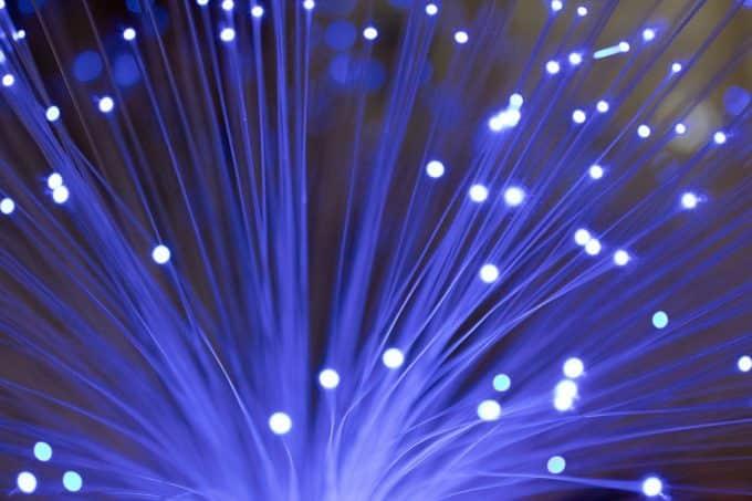 La Campania è tra le regioni con migliore copertura in fibra