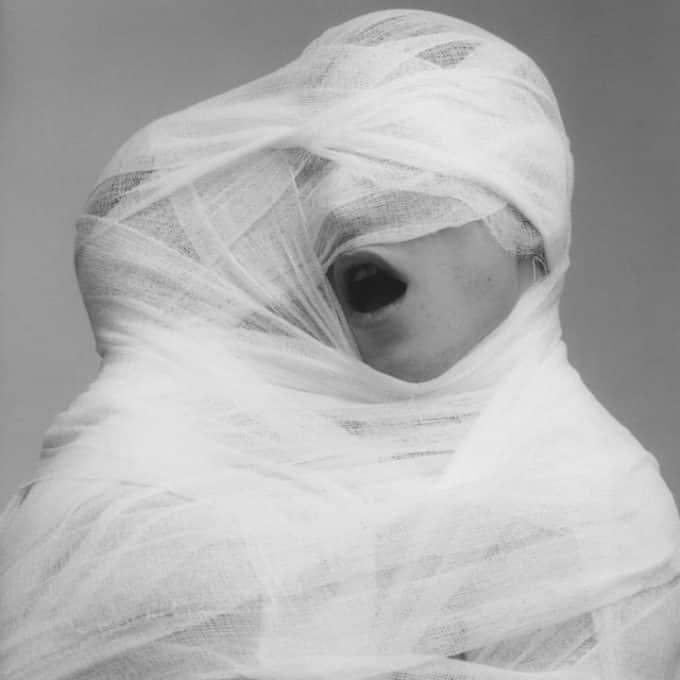 """""""Robert Mapplethorpe. Coreografia per una mostra"""" al Museo Madre di Napoli"""