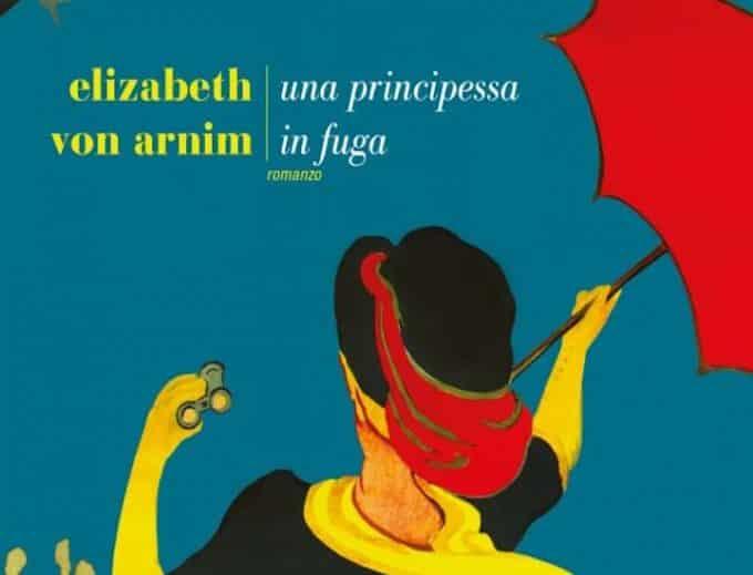 Una principessa in fuga di E. von Armin (Recensione)