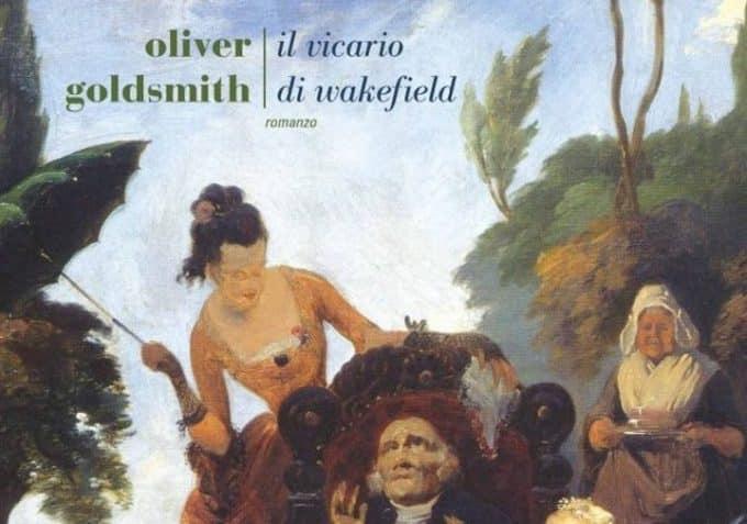 Il vicario di Wakefield di Oliver Goldsmith tradotto da Barbara Bartoletti per la Fazi Editore