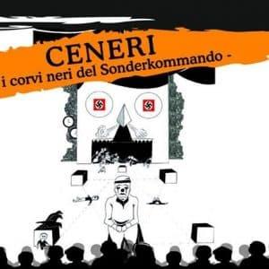 Ceneri - I Corvi neri del Sonderkommando