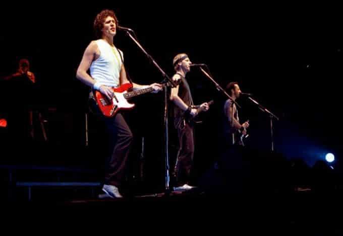 Gruppi anni '80