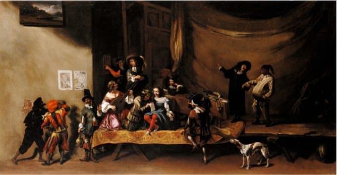 Commedia dell'arte: storia e peculiarità