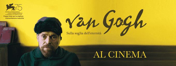 "Van Gogh: ""La follia è una benedizione per l'arte!"""