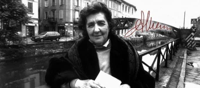 5 poesie di Alda Merini: epifanie, deliri, nenie, disvelamenti e apparizioni