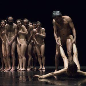 Bestie di scena: arte senza censura al Teatro Bellini