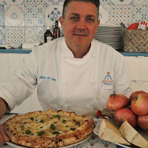 Pizzeria magma e la pizza #iostoconipastorisardi